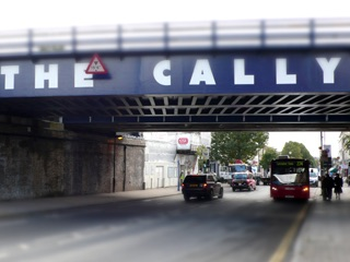 The Secret History of Our Streets: Cally Road