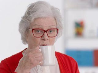 Shell Grannies
